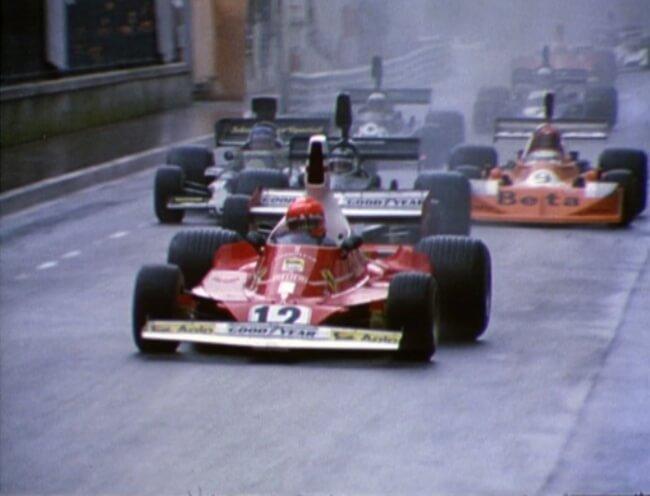 伝説的F1ドライバーのひとり スターリング・モスご逝去を悼み MONDO TV関連番組のお知らせ