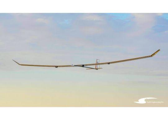 SULE (Swift Ultra-Long-Endurance)