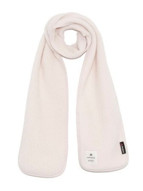 Thermal Boa Fleece Stole/emmi