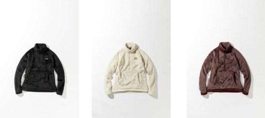 Monkey Fleece Pullover