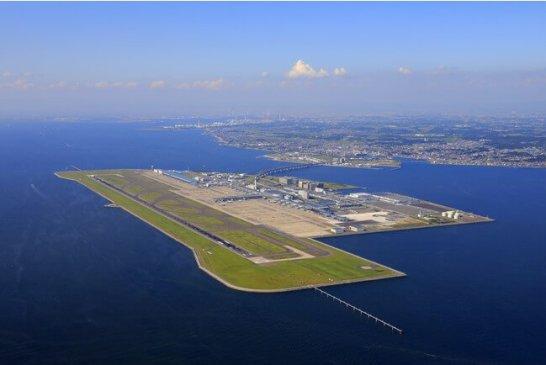 中部国際空港 2020年12月の空港運用実績を発表