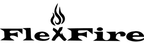 「極薄超コンパクト焚き火台」 Flexfire