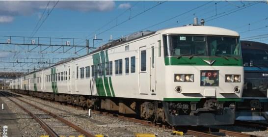 『旅と鉄道』増刊3月号「ありがとう185系」