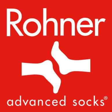 スイスアルプス発 老舗専門ブランドの登山用ソックスを試そう 「TRY ON!Rohner!」キャンペーンを実施