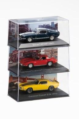 古き良き憧れのアメ車がここに集結!ダイキャスト製ミニチュアコレクション 隔週刊 『アメリカンカー コレクション』 創刊