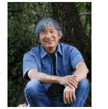 モンベルグループ代表 辰野 勇氏