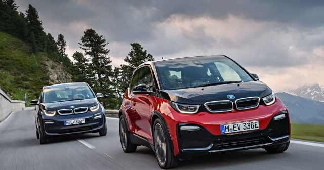 Огляд BMW i3. Кінець епохи чітких «бумерів»