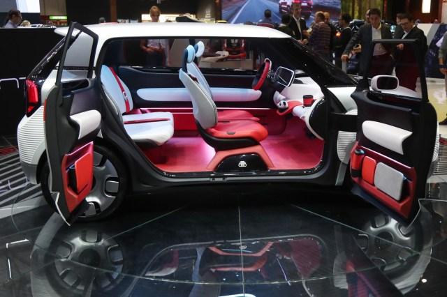 Concept Centoventi от Fiat готов к выпуску
