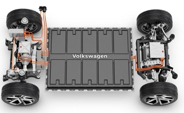 Грядет обновление линейки Volkswagen