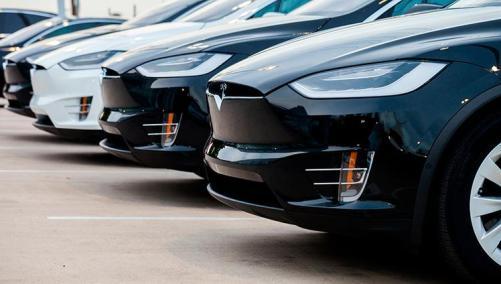 Падение продаж электромобилей в мире и прогнозы в России