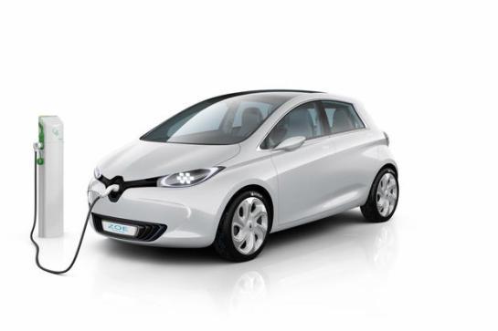 Результаты замеров выброса CO2 показали очевидное преимущество электромобилей