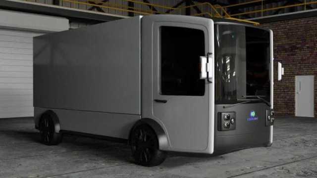 Murmuration Technology будет использовать инновационный двигатель в электрогрузовиках