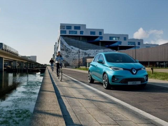 Концерны начнут выпускать недорогие электромобили