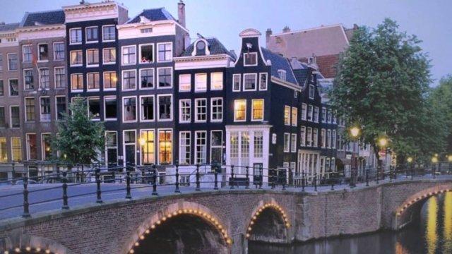 Скидки на электромобили в Нидерландах