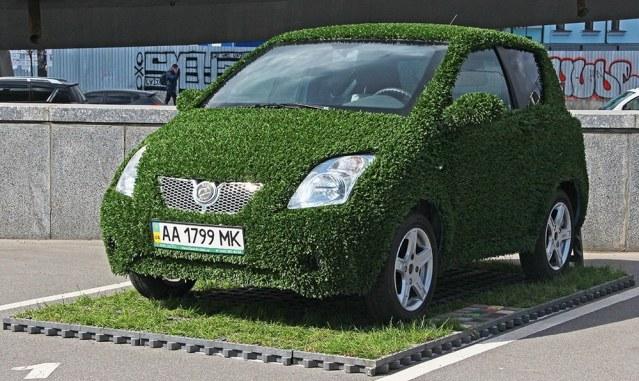 Lux Research прогнозирует, что продажи электромобилей возрастут