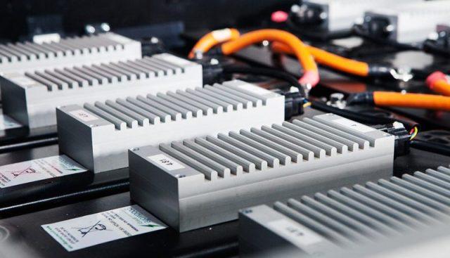 Рейтинг лучших производителей аккумуляторов для электромобилей