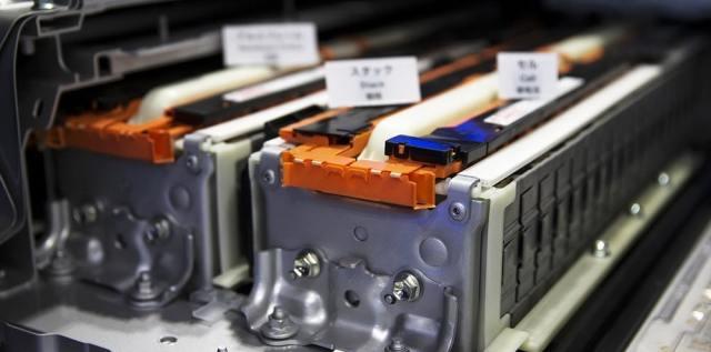 Литиево-серные аккумуляторы