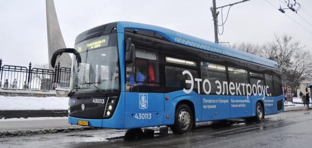 Новости «КамАЗ»: электрогрузовики, электробусы и беспилотники