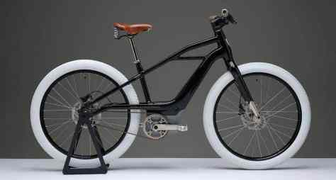 ЭлЭлектровелосипед Serial 1