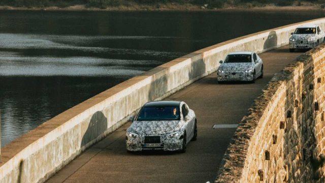 Mercedes-Benz создаст 6 электромобилей до 2021 года