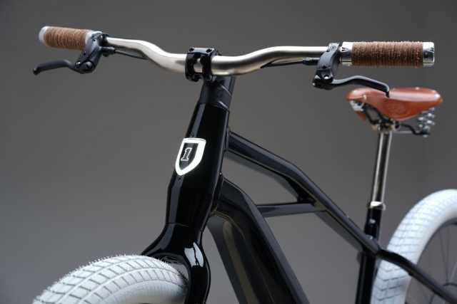 Электровелосипед от Harley-Davidson: эко-тенденции для брутальной классики