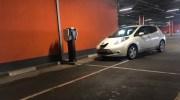 электромобили в России рост продаж