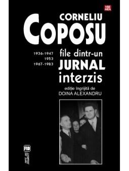 File dintr-un jurnal interzis - Corneliu Coposu, e-cfarteata.ro