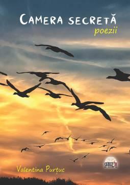 Camera secreta. Poezii – Valentina Purtuc, e-carteata.ro