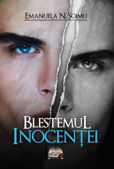 Blestemul inocenței - Emanuela N. Șoimu www.e-carteata.ro