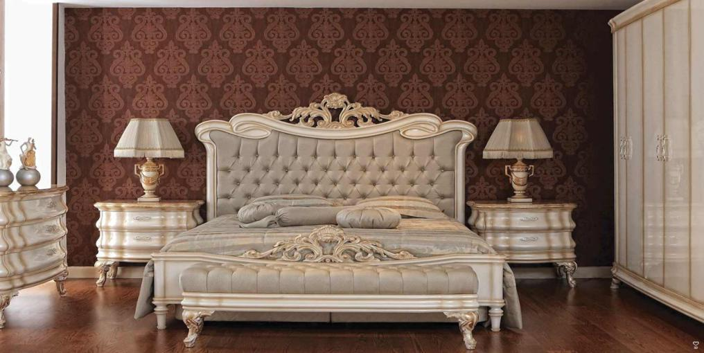 Fabric Bedroom Sets