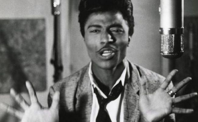 Little Richard Listen On Deezer Music Streaming