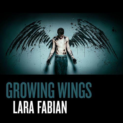 """Résultat de recherche d'images pour """"lara fabian growing wings"""""""