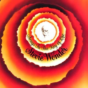 Bilderesultat for Stevie Wonder - Songs in the Key of Life