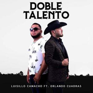 Luisillo Camacho - Doble Talento (Album 2020)