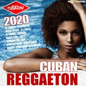 Various Artists - Cubaton 2020 - Cuban Reggaeton (Album 2020)