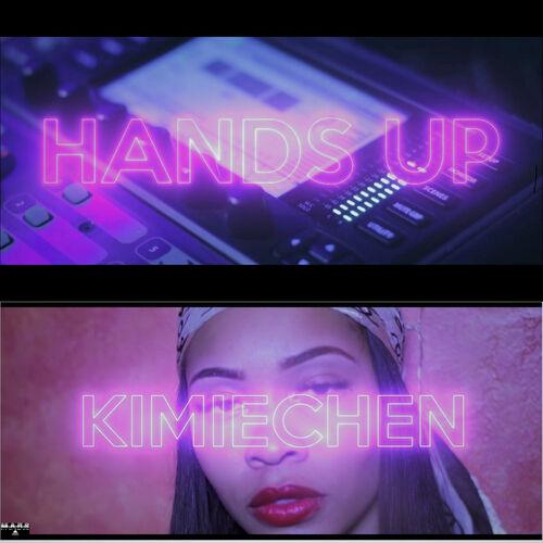 KimieChen – Hands Up