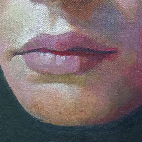 Octavia Romano – Late Kiss
