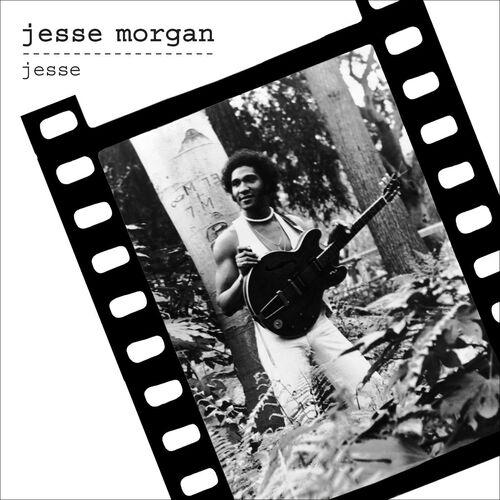 Jesse Morgan – Mr. Jive
