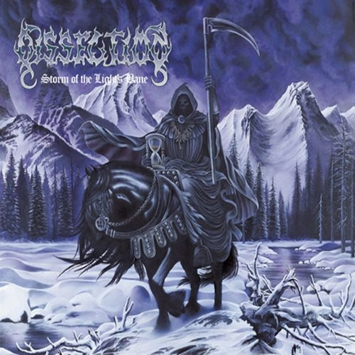 Dissection: Storm Of The Light's Bane - Music Streaming - Listen ...