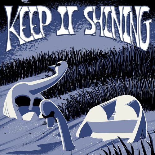 Over the Sea – Keep It Shining