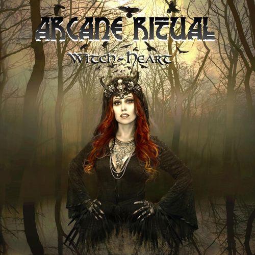Arcane Ritual – The Last Saviour