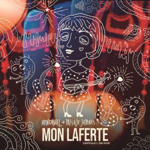 Mon Laferte - Vendaval + Paisaje Japonés (Capítulo I/En Vivo, Desde El Lunario del Auditorio Nacional) (2019)
