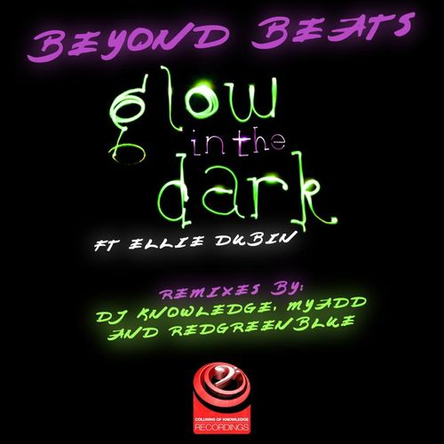 DJ Knowledge – Glow In The Dark