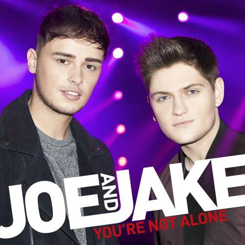 Joe and Jake – You're Not Alone