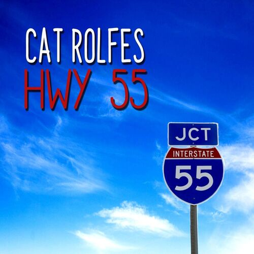 Cat Rolfes – Momma Said