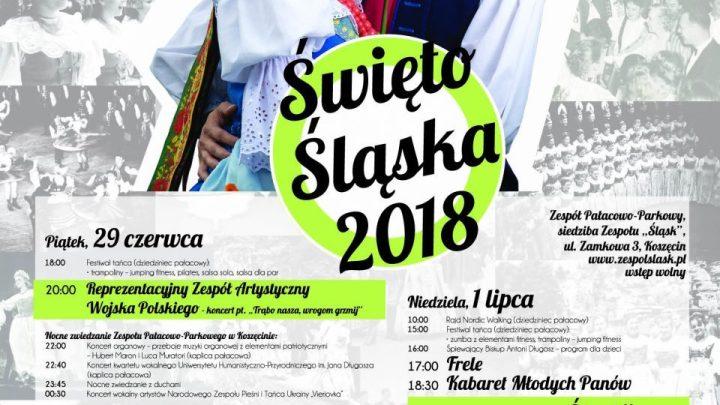 Święto Śląska