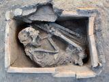 Długa historia trumien egipskich