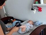 Wzrost urodzeń w Polsce dotyczy przede wszystkim drugiego i trzeciego dziecka