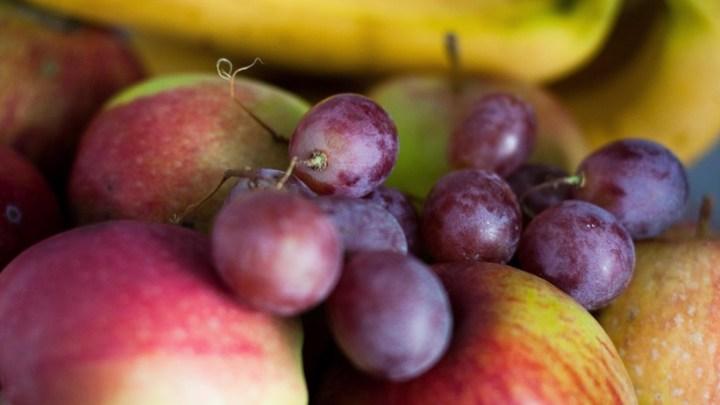 Surowe owoce i warzywa - dla zdrowia psychicznego