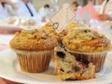 Muffinki często zawierają więcej cukru niż zalecana dzienna norma